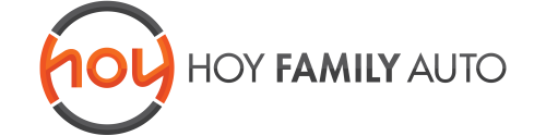 Hoy Family Auto New & Used Car Dealership El Paso, Texas